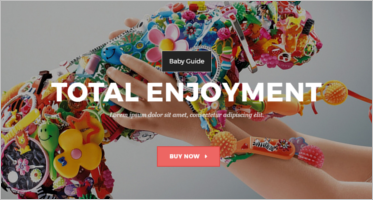 Toy Store Magento Themes