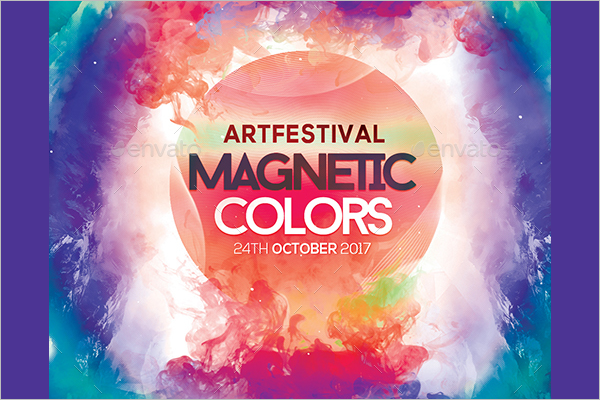 Abode Techno Magnetic Colors