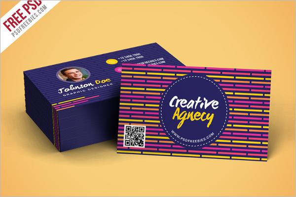 Amazing Business Card Design