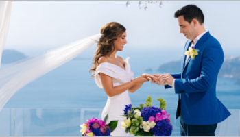 Awesome Wedding WordPress Templates