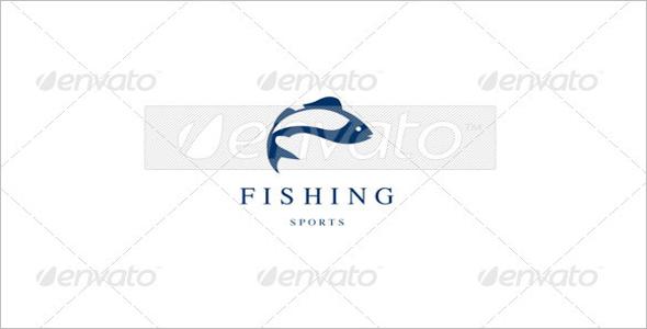 Bass Marine Fishing Logo Outlook
