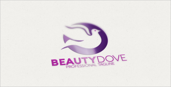 Beautiful Dove Freedom Logo