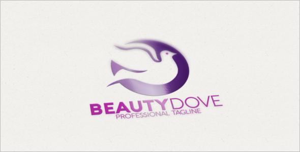 Beautiful Dove Freedom Logo