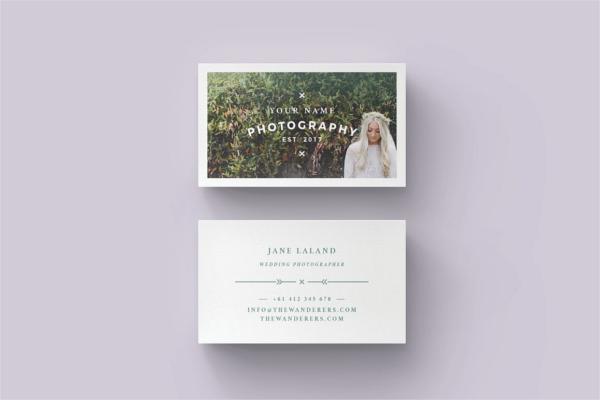 Beautiful Wedding Business Promo
