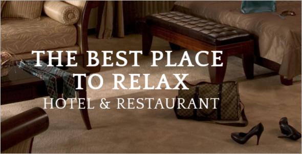 Best Hotel Drupal Theme
