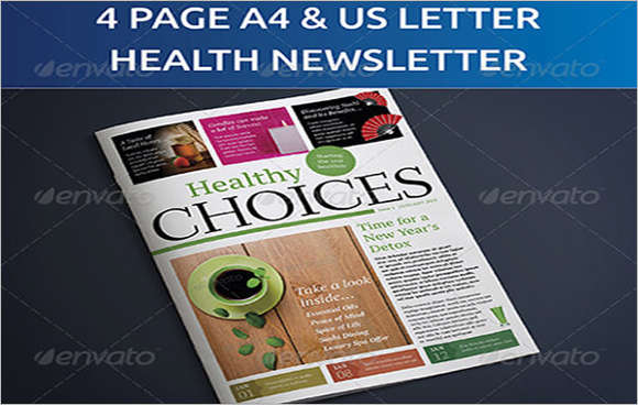Best Newsletter Templates 2016