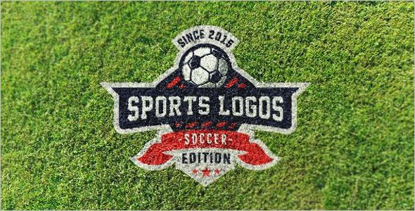 Best Sports Logo Design Template