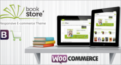 15+  Best Book Store WooCommerce Templates