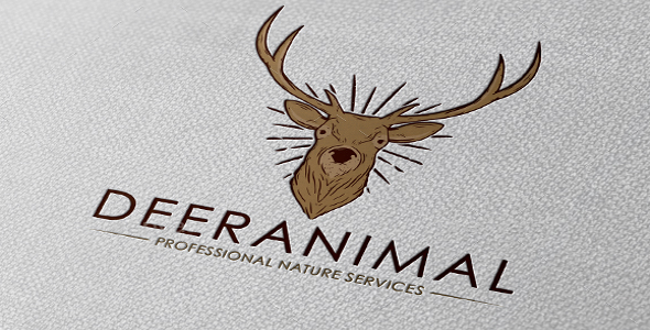 Brand Royal Deer Design