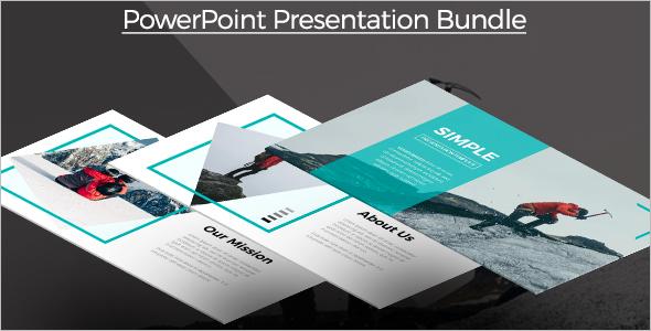 Bundle PowerPoint Presentation Template
