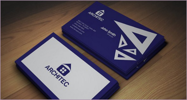 Business Card Identity Promo