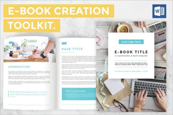 BusinessE-Book Design