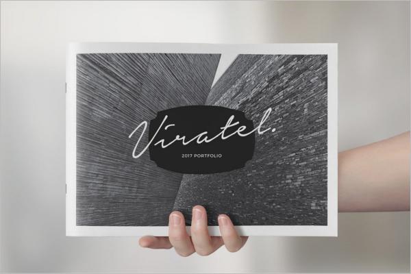 Business Photo Album Design
