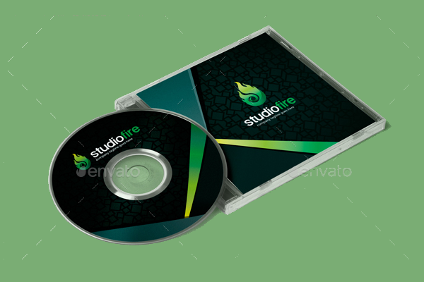 CD & DVD Covers Design