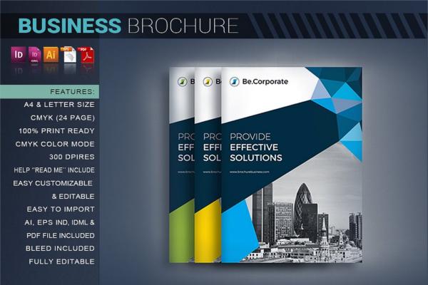 Clean-Corporate-Brochure-Design