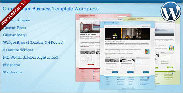 Corporate-Business-WordPress-Template