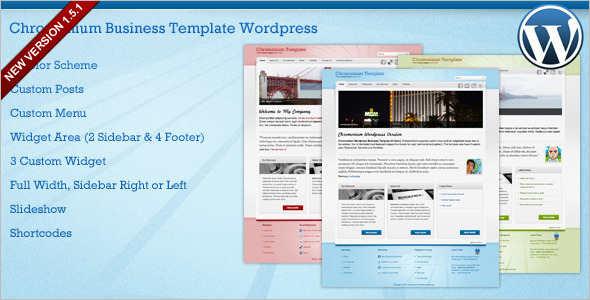 Corporate-Business-WordPress-Template