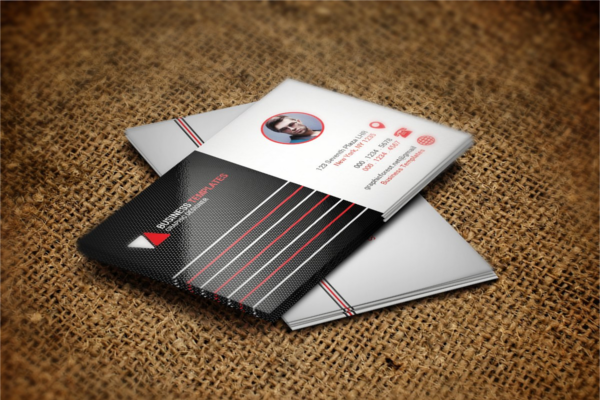 Corporate Latest Template Design