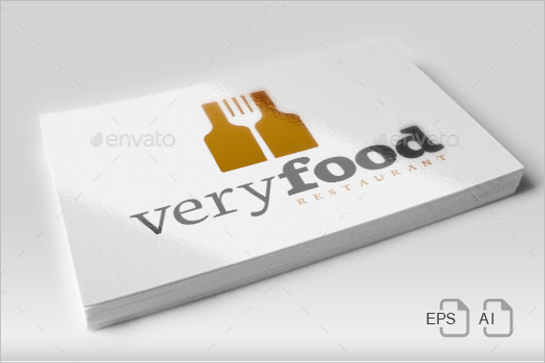 Corporate Restaurant Logo