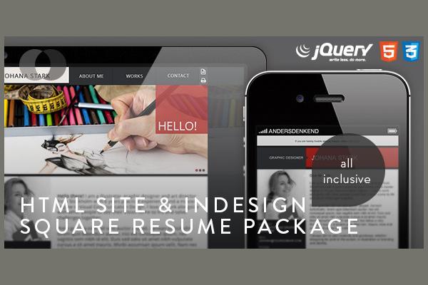 Creative Application Brochure Outlook