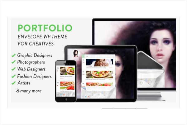 Creative Business Portfolio Ideas