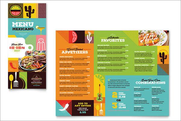 Creative Elegant Brochure Outlook