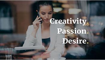 Creative Multi Concept Drupal 8 Themes