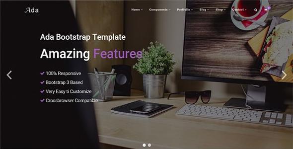 Creative Website Design Ideas