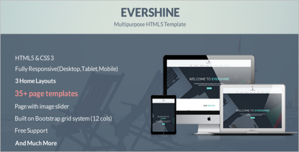 Customized Feature HTML Slider
