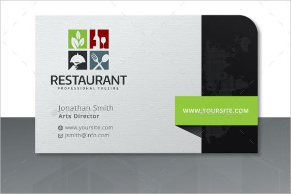 Delicilious Restaurant Logo