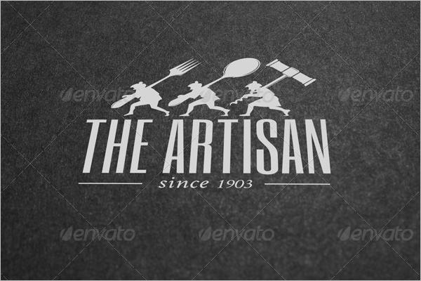 Dinner Restaurant Logo