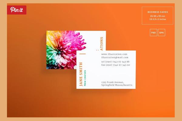 Document Cover Envelope Design