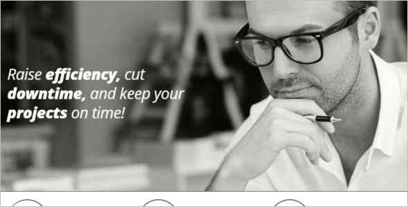 Download Consultancy Business Website Template