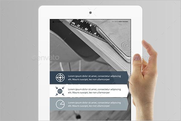 E-Book Publishing Design