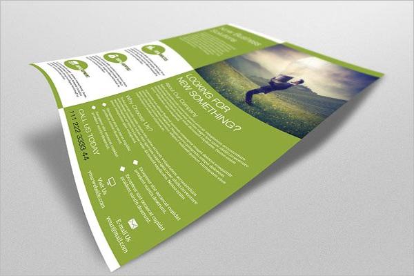 Education Flyer Brochure Ideas