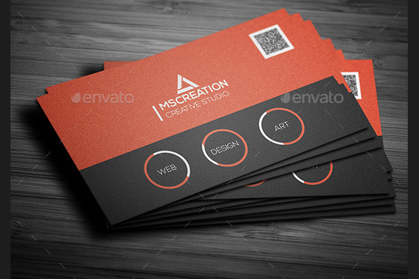 Elegant Business Print Template