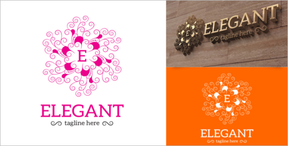 Elegant Creat Logo Design