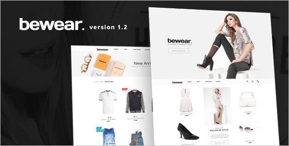 Elegant Fashion Shopify Theme