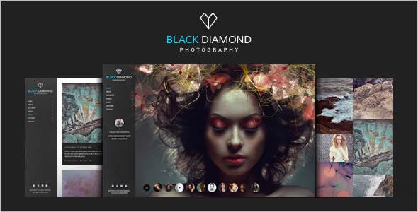 ElegantPhoto Studio WordPress Theme