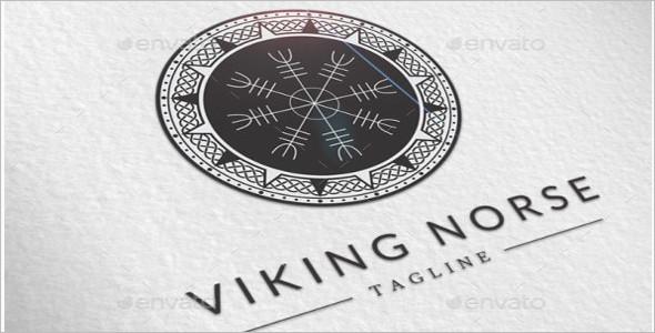 Elegant Symbol Logo Template