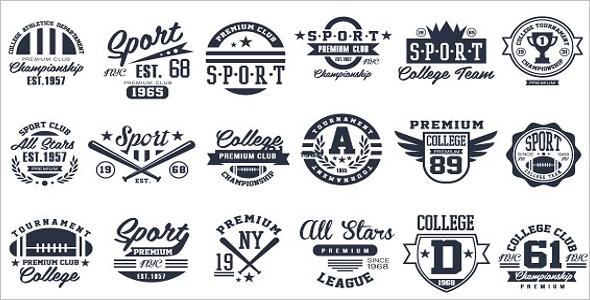 Emblems Logos Design Template