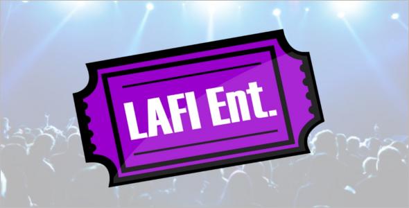 Entertainment Party Theme Design