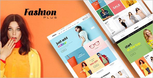 Fashion Room Shopify Theme