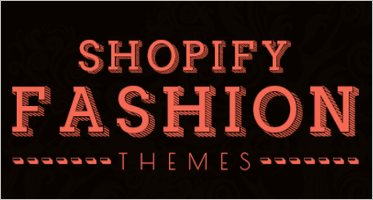 Fashion Shopify Templates