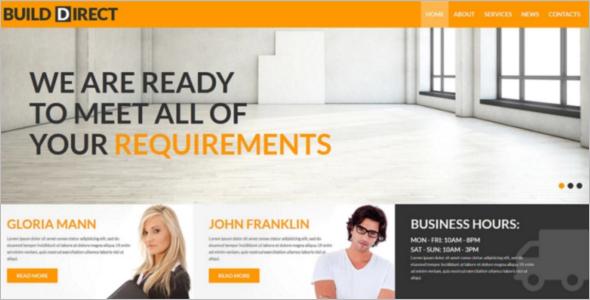 Free Builder Joomla Template