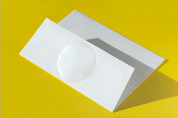 Free Envelope Cover PSD