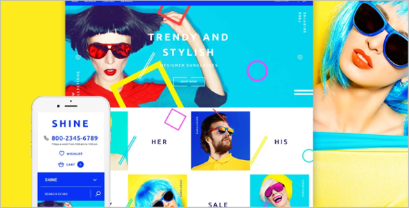 Future Fashion Shopify Theme
