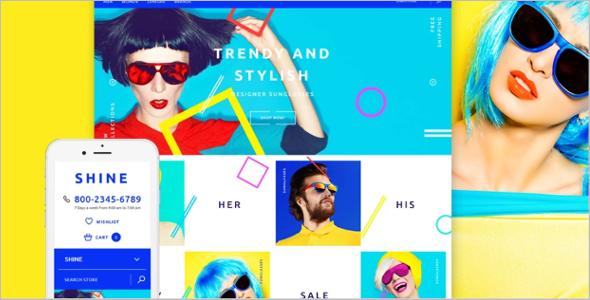Future Fashion Shopify Theme