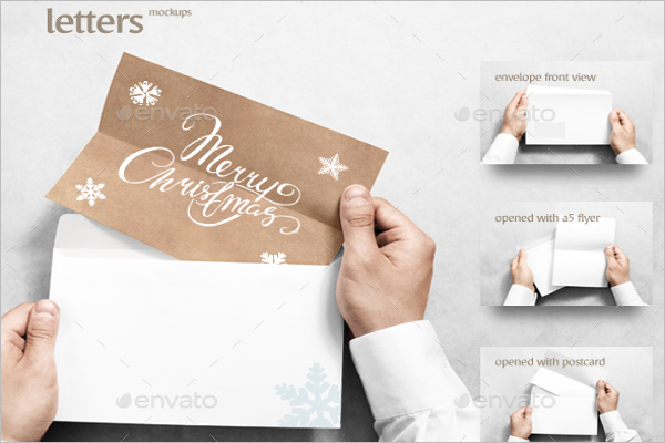 Handcover Leaflet Journal Design