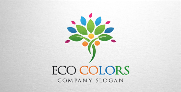 Healthy environment Logo Outlook